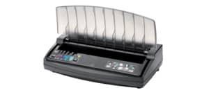Thermobindegerät ThermaBind dkl.grau GBC 4400411 T400 Produktbild