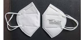 Atemschutzmaske FFP2 weiß SKW 40509068A Produktbild