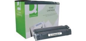 Lasertoner schwarz Q-CONNECT KF02345 C7115X Produktbild