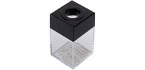 Büroklammernspender klein Q-CONNECT KF02132 Produktbild