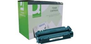 Lasertoner schwarz Q-CONNECT KF02349 Q2613X Produktbild