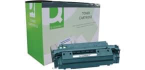 Lasertoner schwarz Q-CONNECT KF02351 Q2610A Produktbild
