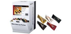 Zuckerstick LuckySugar sortiert HELLMA 60115043 Produktbild
