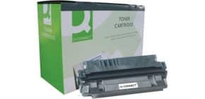 Lasertoner schwarz Q-CONNECT KF02376 C4129X Produktbild