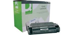 Lasertoner schwarz Q-CONNECT KF02377 C3909A Produktbild