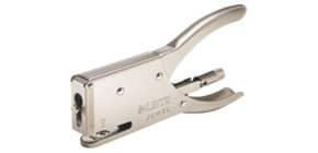 Heftzange Juwel Nickel LEITZ 5556-00-82 Produktbild