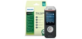 Diktiergerät Digital Voice Tracer sw PHILIPS DVT2810 8GB Produktbild