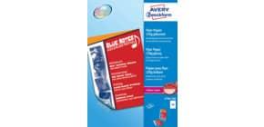 Laserpapier Flyer AVERY ZWECKFORM 2790-100 Produktbild