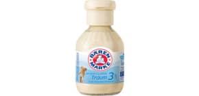 Milch Traum leicht 3% Fett BÄRENMARKE 5560293699 170g Produktbild