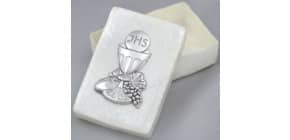 Rosenkranzdose perlmutt 61-242 Produktbild