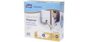 Handtuchspender StarterPac k TORK 952100 mini Produktbild