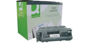 Lasertoner schwarz Q-CONNECT KF15054 C4127X-XXL Produktbild