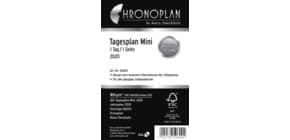 Tagesplan Mini 2020 CHRONOPLAN 50600 RR Produktbild