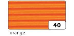 gold folia 941065 3D-Wellpappe 50x70cm 10 Bogen