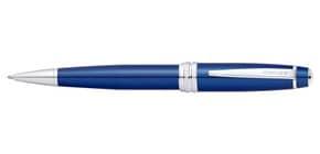 Kugelschreiber Bailey M blau-Lack CROSS AT0452-12 Produktbild
