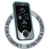 Ventilator 100cm schwarz ROWENTA VU6670 Turm Produktbild Piktogramm S