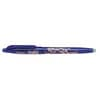 Tintenroller Frixion Ball 0,5mm blau PILOT BL-FR10-L 2258003 Produktbild Einzelbild 1 S