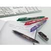 Tintenroller Frixion Ball 0,5mm blau PILOT BL-FR10-L 2258003 Produktbild Anwendungsdarstellung 4 S