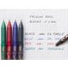 Tintenroller Frixion Ball 0,5mm blau PILOT BL-FR10-L 2258003 Produktbild Anwendungsdarstellung 3 S