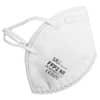 Atemschutzmaske FFP2 PRO weiß LVTU 5002275 10ST lose Produktbild