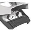 Locher 5008 schwarz LEITZ 5008-00-95 Produktbild Anwendungsdarstellung 2 S