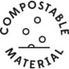 Tassenuntersetzer Ea.champ DUNI 106384 Zellt. D7,5cm 25ST Produktbild Piktogramm 2 S