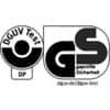 Heftgerät 5501 schwarz LEITZ 5501-00-95 Produktbild Piktogramm S